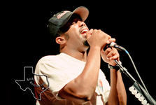 Hootie and the Blowfish - Sep 7, 1996 at The Woodlands Pavilion