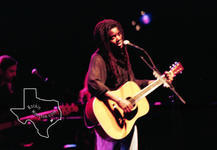 Tracy Chapman - Aug 14, 1996 at Cullen Auditorium