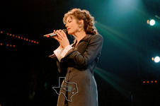 Amy Grant - Dec 12, 1997 at The Summit