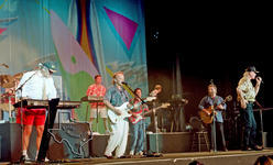 Beach Boys - Jun 8, 1997 at The Woodlands Pavilion