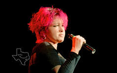 Cyndi Lauper - Jun 6, 1997 at Starwood Amphitheatre, Nashville, Tennessee