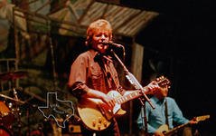 John Fogerty - Sep 5, 1997 at The Woodlands Pavilion