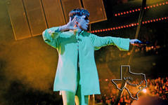 Prince - Aug 10, 1997 at The Summit