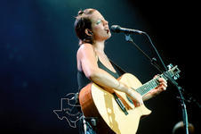 Lilith Fair - Aug 3, 1997 at The Woodlands Pavilion