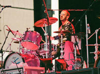 Ringo Starr - May 25, 1997 at Astroworld / Southern Star