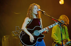 Sheryl Crow - Sep 13, 1997 at The Woodlands Pavilion