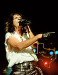 Alice Cooper - Oct 3, 1998 at Astroworld / Southern Star