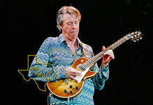 Boz Scaggs - Jul 18, 1998 at The Woodlands Pavilion