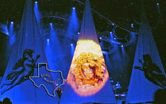 Elton John - Jan 31, 1998 at The Alamodome, San Antonio, Texas
