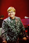 Elton John - Aug 7, 1998 at Austin Special Events Center (Frank Erwin Center) Austin, Texas