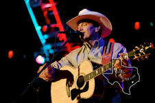 George Strait - Jun 7, 1998 at Rice Stadium
