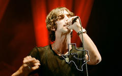 The Verve - Aug 9, 1998 at Aerial Theater