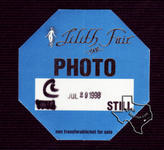 Lilith Fair - Jul 29, 1998 at The Woodlands Pavilion