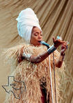 Erykah Badu - Jul 29, 1998 at The Woodlands Pavilion