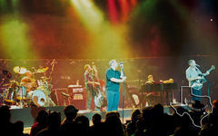Bare Naked Ladies - Aug 14, 1999 at The Woodlands Pavilion