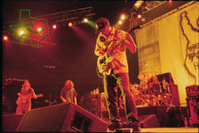 Rage Against the Machine - Dec 12, 1999 at The Compaq Center, Houston, Texas