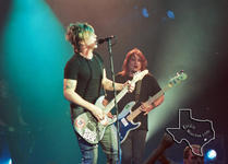 Goo Goo Dolls - Sep 4, 1999 at The Woodlands Pavilion
