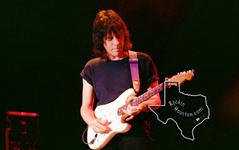 Jeff Beck - Apr 8, 1999 at Aerial Theater