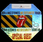 The Rolling Stones - Apr 10, 1999 at Oklahoma City, Oklahoma
