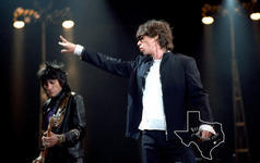 The Rolling Stones - Apr 16, 1999 at MGM Grand, Las Vegas, NV