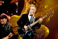 AC/DC - Sep 8, 2000 at The Compaq Center, Houston, Texas