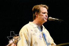 Brian Wilson - Jul 21, 2000 at Aerial Theater