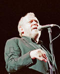 Joe Cocker - Oct 29, 2000 at The Compaq Center, Houston, Texas