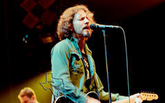 Pearl Jam - Oct 14, 2000 at The Woodlands Pavilion