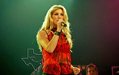 Faith Hill & Tim McGraw - Oct 13, 2000 at The Compaq Center, Houston, Texas