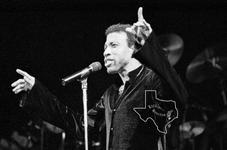 Lionel Richie - Apr 23, 2000 at The Compaq Center, Houston, Texas