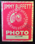 Jimmy Buffett - Feb 15, 2001 at The Compaq Center, Houston, Texas