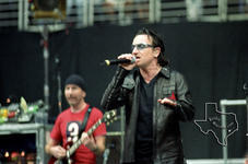 U2 - Apr 28, 2001 at Phoenix, Arizona