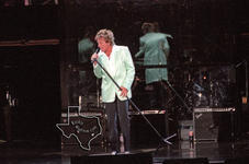 Rod Stewart - Jun 20, 2001 at Starplex, Dallas, Texas