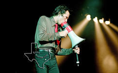 Stone Temple Pilots (STP) - Oct 30, 2002 at The Woodlands Pavilion