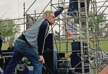Sugar Ray - Apr 6, 2002 at Eleanor Tinsely Park, Houston, Texas