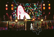 Cher - Aug 21, 2002 at The Compaq Center, Houston, Texas