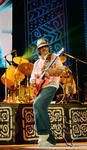 Santana - Feb 18, 2003 at The Compaq Center, Houston, Texas