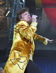 The Rolling Stones - Jan 25, 2003 at Reliant Stadium