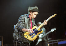 The Rolling Stones - Jan 28, 2003 at Oklahoma City, Oklahoma