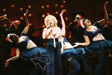 Bette Midler - Nov 19, 2004 at Toyota Center