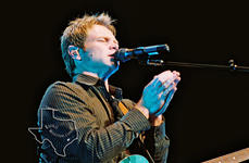 Steven Curtis Chapman - Nov 12, 2004 at Toyota Center