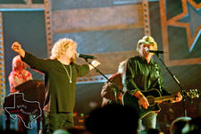 Toby Keith's Shock'n Y'all Super Bowl Party (with Toby Keith, Willie Nelson, Sammy Hagar, Ted Nugent, Steven Tyler and Joe Perry - Apr 29, 2004 at Verizon Wireless Theater