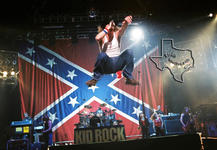 Kid Rock - Feb 21, 2004 at Toyota Center