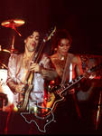 Prince - Dec 1, 1979 at The Palace