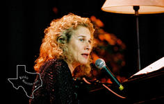 Carole King - Jul 29, 2005 at The Woodlands Pavilion