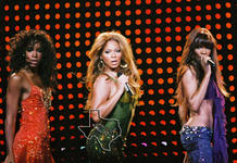 Destiny's Child - Aug 20, 2005 at Toyota Center