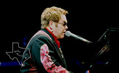 Elton John - Mar 26, 2005 at Toyota Center
