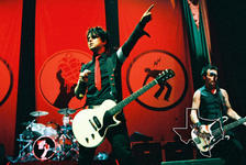 Green Day - Aug 18, 2005 at Toyota Center