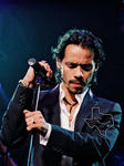 Marc Anthony - Aug 17, 2005 at Toyota Center