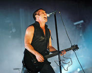 Nine Inch Nails - Oct 19, 2005 at Toyota Center